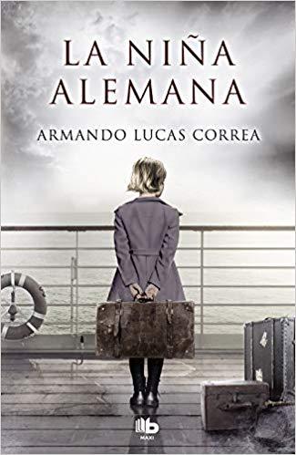 La niña alemana de Armando Lucas Correa